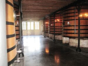 Rauzan POntet Vat 300x225 Produce, make Red or White Wine in Bordeaux or Other Areas Explained