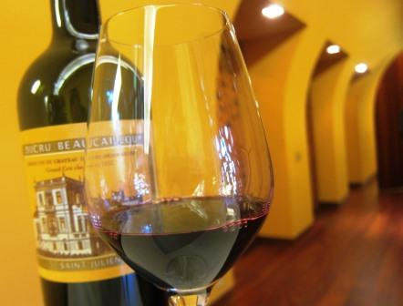 2010 Ducru 2013 St. Julien Tasting Notes, Reviews, Ratings, Comments