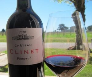 2010 clinet 300x251 Chateau Clinet Pomerol Bordeaux Wine