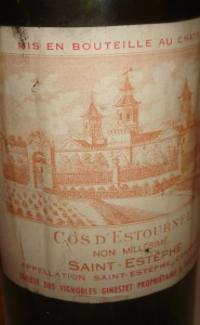 COS NV 185x300 Chateau Cos dEstournel St. Estephe Bordeaux Wine