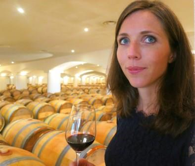 Caroline Frey La Lagune Wine Tasting Notes, Ratings