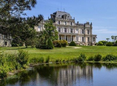 Chateau Giscours Chateau Giscours Margaux Bordeaux Wine, Complete Guide