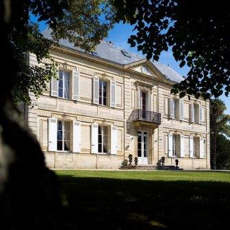 Ferriere Chateau 1 Chateau Ferriere Margaux Bordeaux Wine Complete Guide
