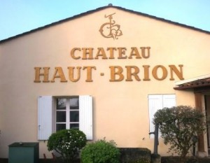 Haut Brion 1 300x233 First Growth Bordeaux Wine Guide