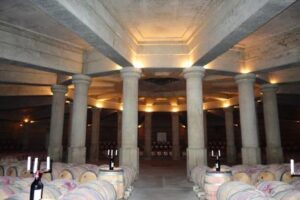 Lafite Rothschild Cellars 300x200 Chateau Lafite Rothschild Pauillac Bordeaux Wine