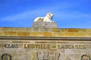 Leoville Las Cases1 300x201 Chateau Leoville Las Cases St. Julien Bordeaux Wine