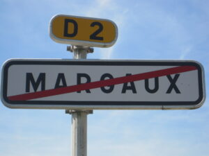 Margaux exit 300x225 Margaux Bordeaux Wine Guide Best Chateau, Producers Character Style