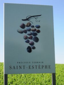 St Estephe in 225x300 St. Estephe Bordeaux Wine Guide Best Chateau Producers Character Style