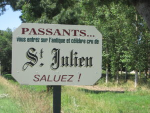 St Julien 2 300x225 St. Julien Bordeaux Wine Guide Best Chateau, Producers Character Style