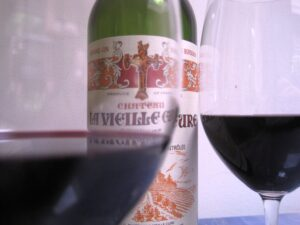 Vieille Cure 2005 Bordeaux Wine 300x225 Chateau La Vieille Cure Fronsac Bordeaux Wine