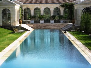 du tertre pool1 300x225 Chateau du Tertre Margaux Bordeaux Wine