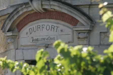 durfortvivens Chateau Durfort Vivens Margaux Bordeaux Wine Complete Guide