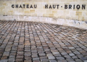 haut brion sign1 300x216 Chateau Haut Brion Graves Pessac Leognan Bordeaux Wine