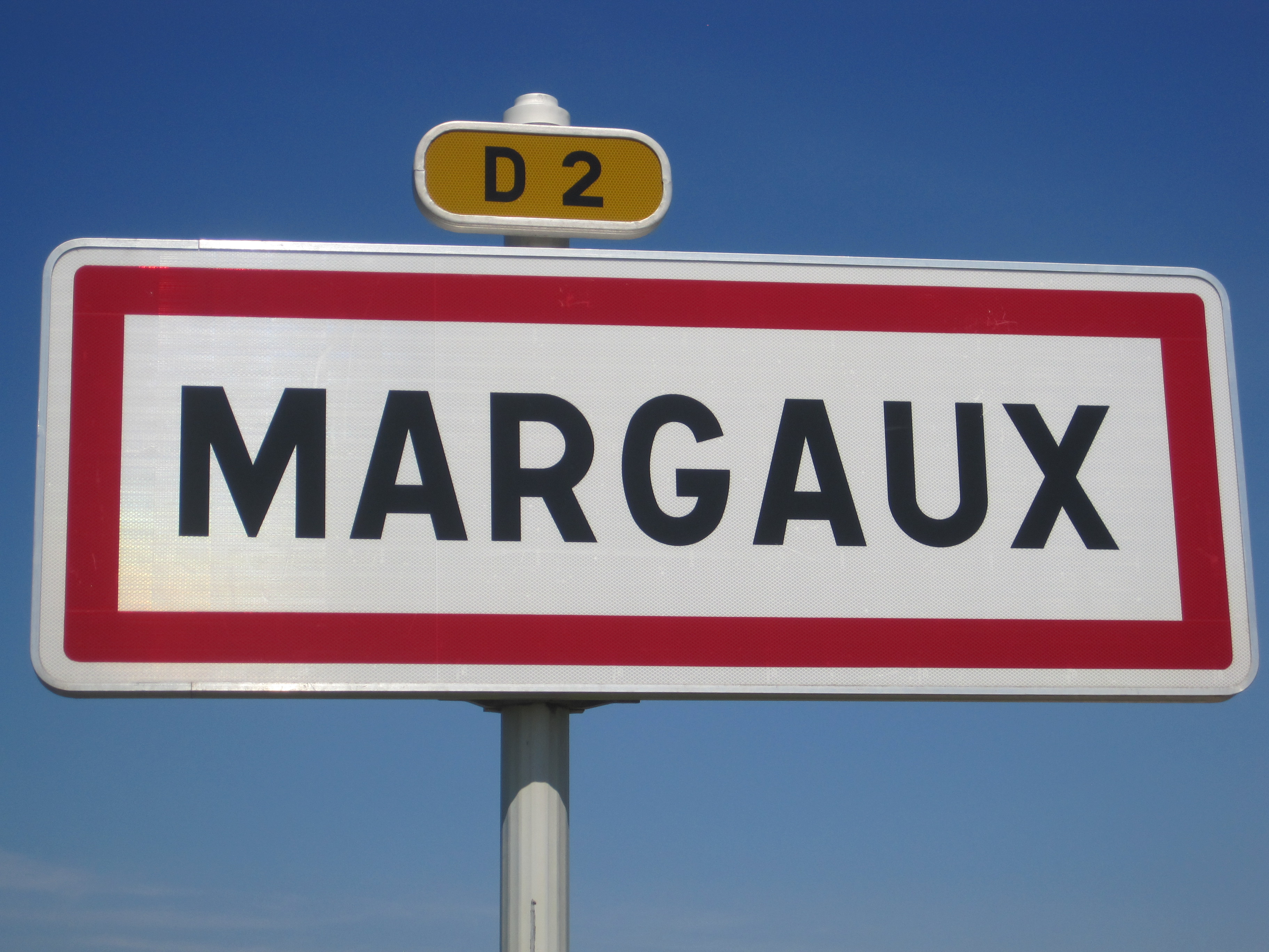 Margaux enter