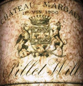 1900 margaux 290x300 My list of The Ten Best Wines Tasted during the last Decade