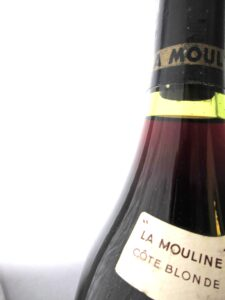 85 La Mouline 225x300 My list of The Ten Best Wines Tasted during the last Decade