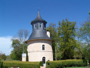 REIGNAC Tasting tower 300x225 Chateau Reignac Bordeaux Superieur Bordeaux Wine