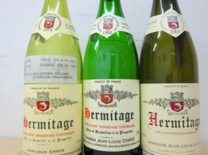 ChaveHermitage 300x224 Jean Louis Chave Hermitage Rhone Wine