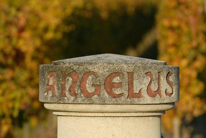 A night of bordeaux wine with angelus and pichon lalande for Chateau angelus
