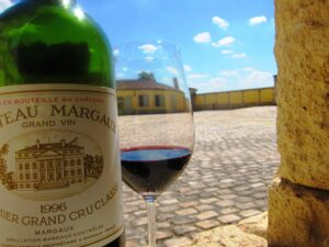 Chateau Margaux Wine 1996 300x225 2010 Chateau Margaux, 2009, 1996 Margaux Tasting with Paul Pontallier