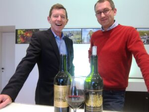 Chateau Palmer 300x225 2010 Chateau Palmer Margaux, 1989 Palmer, Two Stunning Wines
