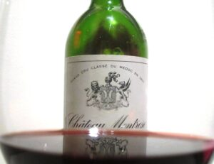 Montrose wine 300x231 1989 Montrose, 1990 Montrose Which Vintage Is Better Today?