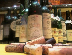 Tenser chinois blind 300x228 7 Blind Men A Night to Remember with Bordeaux Wine, Rhones & More