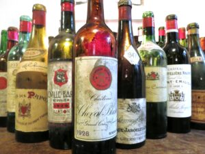 Devils wine all 300x225 Amazing Wine, Bordeaux, Rhone 1928, 1929, 1945, 1947, 1959 & More