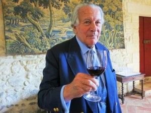 AB1 300x224 2011 Leoville Barton tasting notes, plus Anthony Barton says, Prices Must Drop!