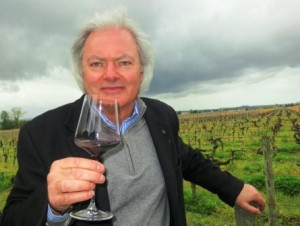 2011 Angelus 300x226 2011 Angelus Tasting Notes, Interview with Hubert de Bouard