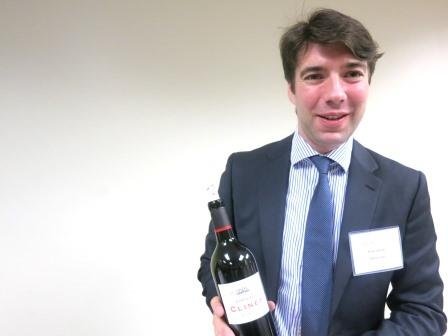 2010 Pomerol in Bottle Tasting Notes from UGC Tastings in Los Angeles
