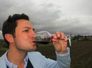 Clos Fourtet Matthieu Cuvelier1 300x224 News! 3 St. Emilion Chateau sold to the Cuvelier Family of Clos Fourtet