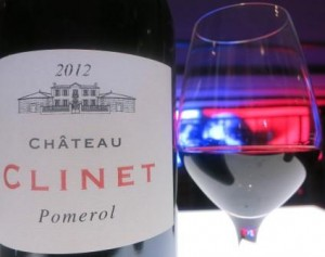April Pomerol Clinet 300x237 2012 Pomerol Bordeaux Wine Tasting Notes in Barrel Ratings