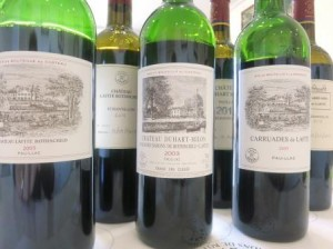 LR wine 300x224 2012 Pauillac Bordeaux Wine Tasting Notes In Barrel Ratings