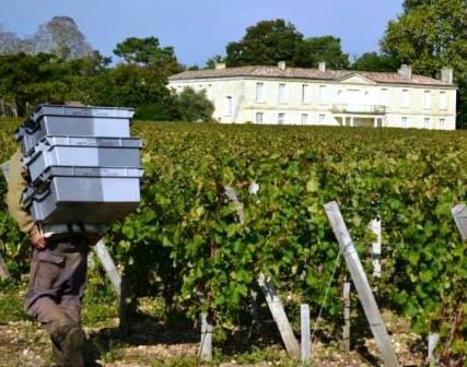 2013 Smith Haut Lafitte Pickers