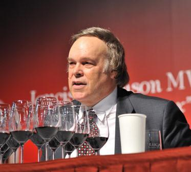 Parker Wine Fair Robert Parker Kicks Off First World Tour Grand Wine Events February 26