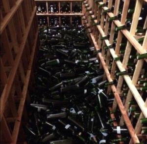 Napa Valley Earthquake 300x293 Napa Valley Slammed by a Magnitude 6.0 Earthquake