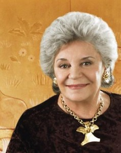 Philippine de Rothschild 237x300 Baroness Philippine de Rothschild Passes Away at 80 Years of Age