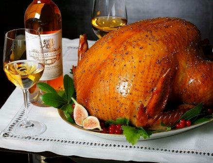 turkey wine