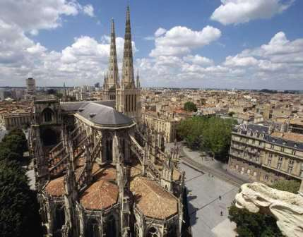 Bordeaux City What to See and Do in Bordeaux When You Are Not Tasting Wine
