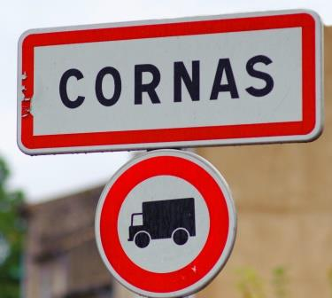 Cornas Appellation Rhone Valley Cornas Northern Rhone Valley Wines Complete Guide