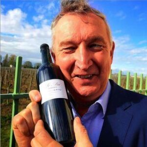 2016 Le Pin Jacques Thienpont 300x300 2016 Pomerol Report Tasting Notes, Ratings, Harvest Info, Buying Guide