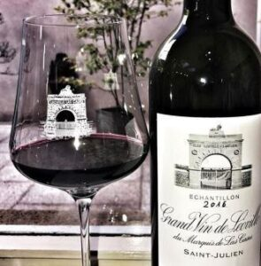Leoville Las Cases 2016 295x300 2016 St. Julien Bordeaux Tasting Notes, Ratings for all the Best Wines
