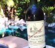 1961 Beychevelle 110x96 Wine of the Week 1961 Chateau Beychevelle Saint Julien