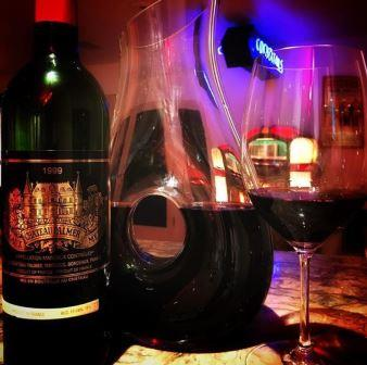Wine of the Week 1999 Chateau Palmer, Margaux
